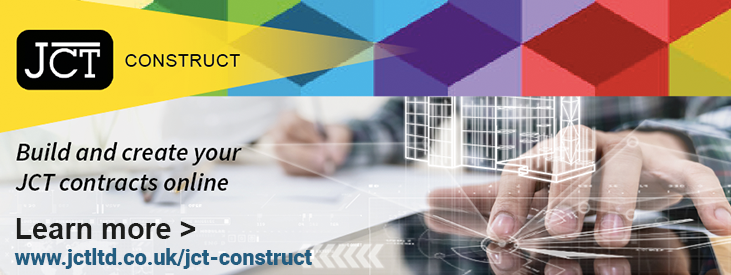 JCT Construct, learn more