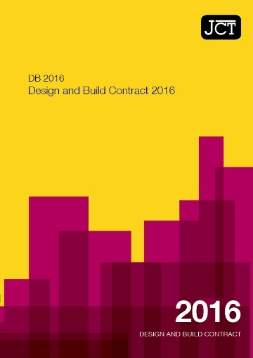 Design and Build Contract (DB)