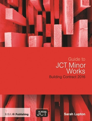 Guide to JCT Minor Works