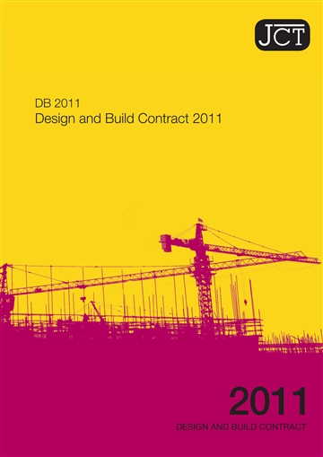 Design and build contract for How to build a contract