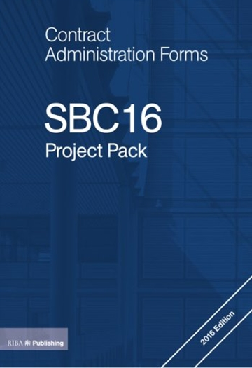 SBC16 Project Pack