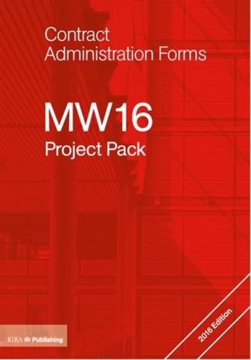 MW16 Project Pack