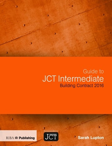 Guide to JCT Intermediate Contract