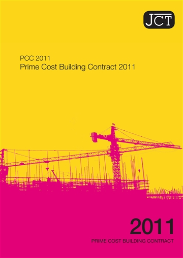 Prime cost building contract for Cost plus building contract